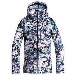 Roxy Essence 2L GORE-TEX Insulated Snowboard Jacket (Women's)