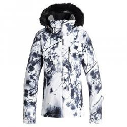 Roxy Jet Ski Premium Insulated Snowboard Jacket (Women's)