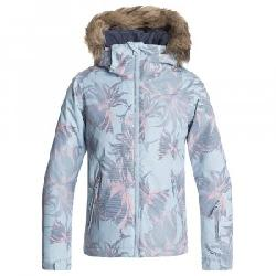Roxy American Pie Insulated Snowboard Jacket (Girls')
