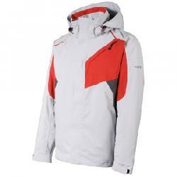 Karbon Aluminum Insulated Ski Jacket (Men's)