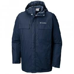 Columbia Ten Falls Insulated Ski Jacket (Men's)