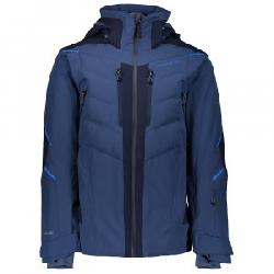 Obermeyer Ultimate Down Hybrid Jacket (Men's)