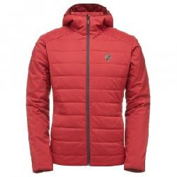 Black Diamond First Light Insulated Hoody Jacket (Men's)