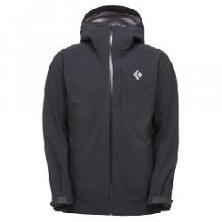 Black Diamond Recon Stretch Shell Ski Jacket (Men's)
