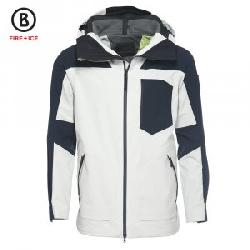 Bogner Fire + Ice Baxter Shell Ski Jacket (Men's)