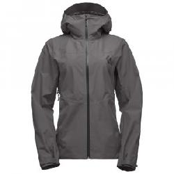 Black Diamond Liquid Point GORE-TEX Shell Jacket (Women's)