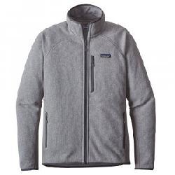 Patagonia Performance Better Sweater Fleece Jacket (Men's)