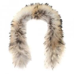 Bogner Fire + Ice FFur Real Fur Hood Trim