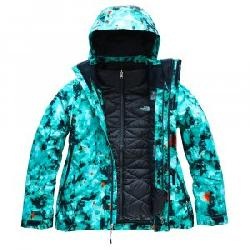 The North Face Garner Triclimate Ski Jacket (Women's)