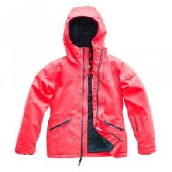 The North Face Lenado Insulated Ski Jacket (Girls')