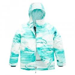 The North Face Brianna Insulated Ski Jacket (Girls')
