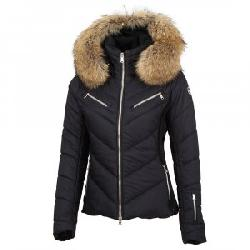 MDC Victoria Insulated Ski Jacket with Fur (Women's)