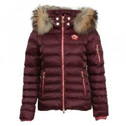 Sportalm Kyla RR Down Ski Jacket with Real Fur (Women's)