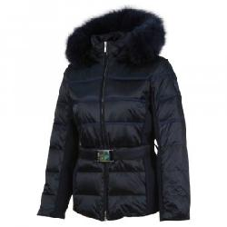 M. Miller Marta Insulated Ski Jacket with Real Fur (Women's)