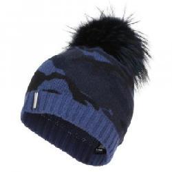 M. Miller Camo Cashmere Hat (Women's)