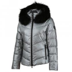 M. Miller Allise Down Jacket with Real Fur (Women's)