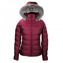 Skea Didi Parka Ski Jacket with Real Fur (Women's)