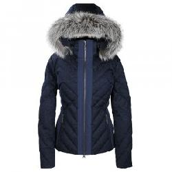 Skea Katherine Parka Ski Jacket with Real Fur (Women's)