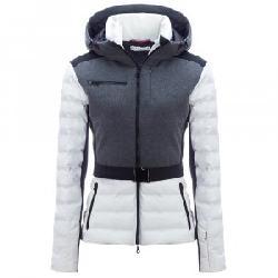 Erin Snow Kat Merino Sporty Insulated Ski Jacket (Women's)