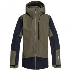 Quiksilver Forever 2L GORE-TEX Shell Snowboard Jacket