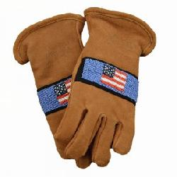 Astis McKinley Short Cuff Glove (Men's)