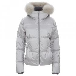Fera Chloe Down Ski Parka with Real Fur (Women's)