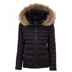 Fera Julia Down Ski Parka with Real Fur (Women's)
