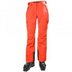 Helly Hansen Switch Cargo 2.0 Insulated Ski Pant (Women's)