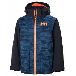 Helly Hansen Skyhigh Insulated Ski Jacket (Kids')