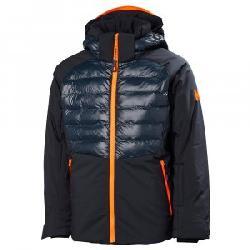 Helly Hansen Snowstar Insulated Ski Jacket (Boys')