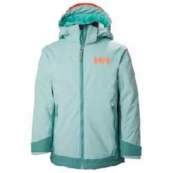 Helly Hansen Hillside Insulated Ski Jacket (Girls')