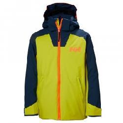 Helly Hansen Twister Insulated Ski Jacket (Boys')