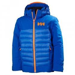 Helly Hansen Summit Insulated Ski Jacket (Boys')