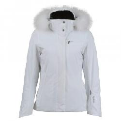 Rh+ Harper Insulated Ski Jacket with Real Fur (Women's)
