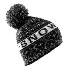 Krimson Klover Let it Snow Beanie (Women's)
