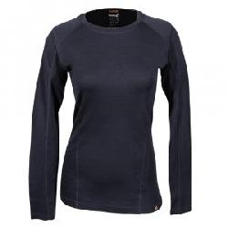 Point6 Merino Baselayer Crew Top (Women's)