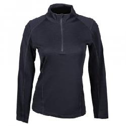 Point6 Merino Baselayer 1/4-Zip Top (Women's)