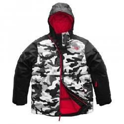 The North Face Brayden Insulated Ski Jacket (Boys')