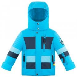 Poivre Blanc PB Space Insulated Ski Jacket (Little Boys')