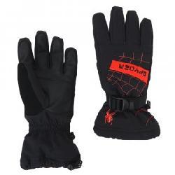 Spyder Overweb Ski Glove (Boys')