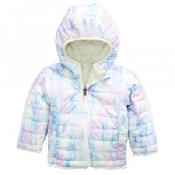 The North Face Infant Reversible Mossbud Swirl Hoodie (Little Girls')