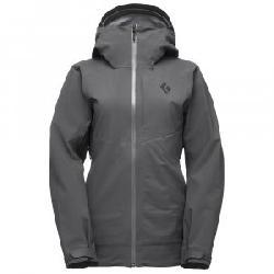 Black Diamond Recon Stretch Shell Ski Jacket (Women's)