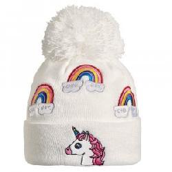 Turtle Fur Unicorn Hat (Women's)