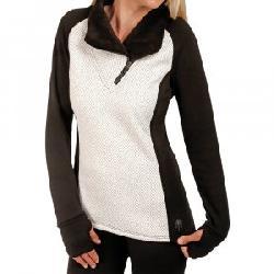Snow Angel Honeycomb Snuggle Zip Baselayer Top (Women's)
