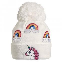Turtle Fur Unicorn Hat (Girls')