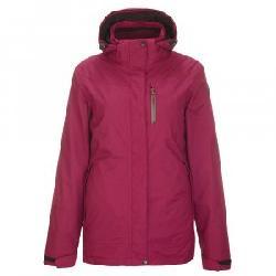 Killtec Beckie 3-in-1 Insulated Plus Ski Jacket (Women's)