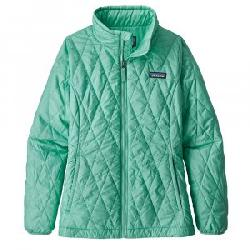 Patagonia Nano Puff Jacket (Girls')