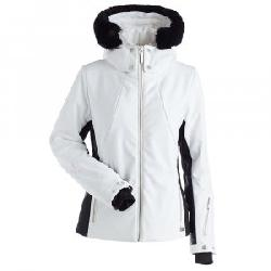 Nils Pia Insulated Ski Jacket with Faux Fur (Women's)