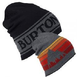 Burton Billboard Wool Beanie (Men's)