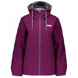 Obermeyer No 4 Shell Ski Jacket (Women's)